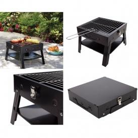 Picnic Box Barbecue £7