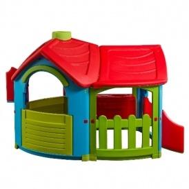 Palplay Villa Playhouse £65 Delivered