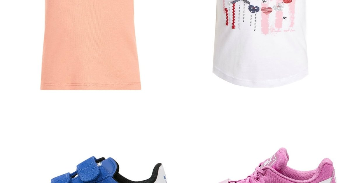 Children's Clothing by Adidas – Footwear and Children Clothes