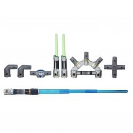 Star Wars Bladebuilders Lightsaber £23.99