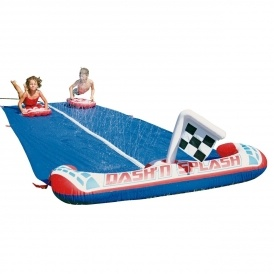 Chad Valley Inflatable Water Slide £13.99