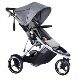 RECALL: Phil & Teds Dash V5 Pushchair