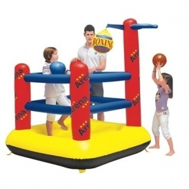 Sports Arena Bouncy Castle £19.99
