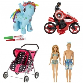 Sale: Toys £15 And Under @ Very