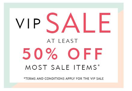 Next vip slots summer sale 2018