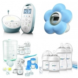 Up To 70% Off Selected Avent Baby Items