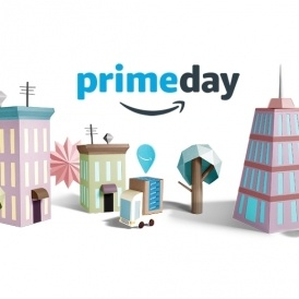 Amazon Prime Day Is Here!