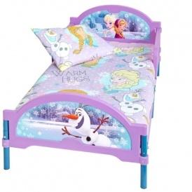 Disney Frozen Toddler Bed £28.99