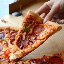 BOGOF @ Domino's Pizza