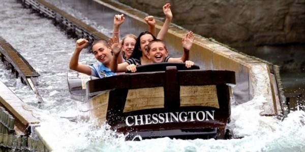 Kids Go FREE On Summer Short Breaks @ Chessington