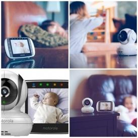 Motorola MBP36S Digital Video Monitor £49.99