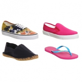 Women's Shoes From £1.50 @ Office
