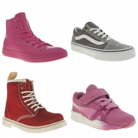 More Lines Added To Sale @ Schuh