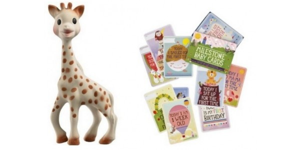 Amazon's Royal Celebration Deal Of The Day: Up To 50% Off Selected Baby Items