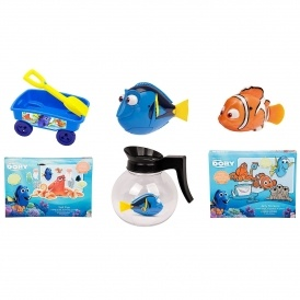 Finding Dory Toys From £2.50