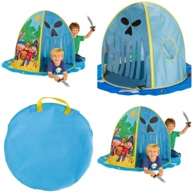 Chad Valley Pirate Island Play Tent £11.99