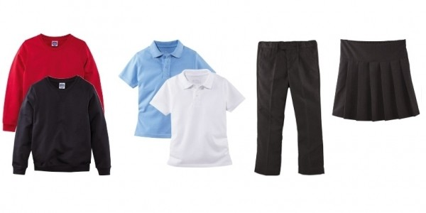 Lidl Announce £3.65 School Uniform