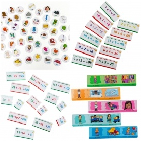 Chad Valley Early Learning Pack £3.99