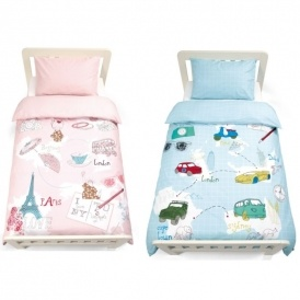 Up To 75% Off Bedding @ Mamas & Papas
