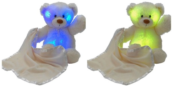 Chad Valley Baby My First Lullaby Bear £4.49 @ eBay Store: Argos
