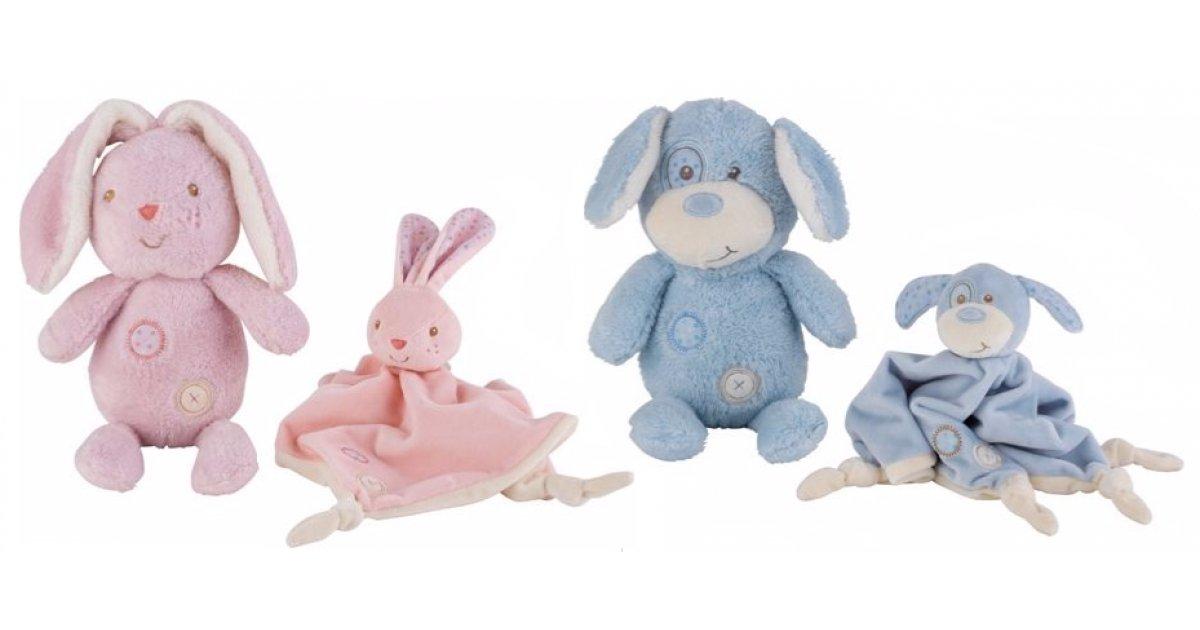Baby Gift Set Asda : My first teddy comforter set ? was argos