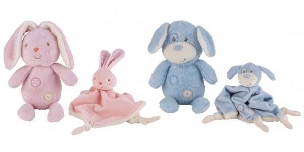 My First Teddy & Comforter Set £3.99 (was £9.99) @ Argos