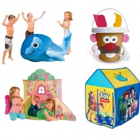 Outdoor Toy Clearance @ Argos