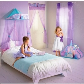 Frozen Bedroom Accessories £9.99