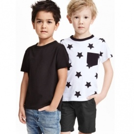 Extra 10% Off Sale Plus FREE Delivery @ H&M