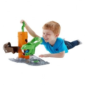 Thomas & Friends Rattling Railsss £7.99