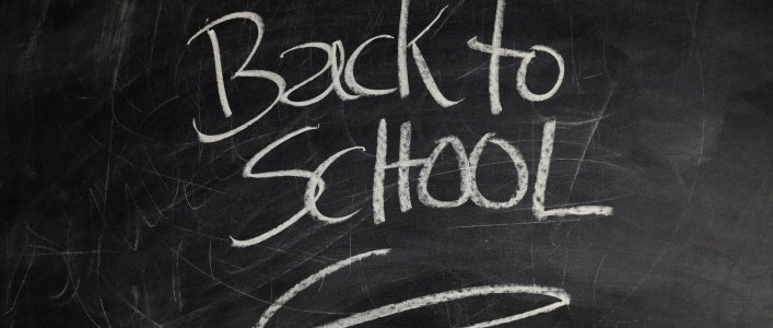 Five Tips For Back To School Season