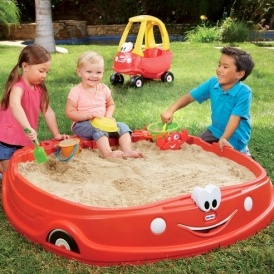 Little Tikes Cozy Coupe Sandbox £34.96