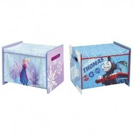 Frozen or Thomas Toy Box £18.40