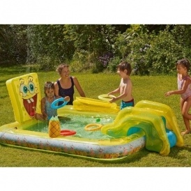 SpongeBob SquarePants Activity Pool £29.99