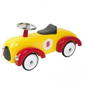 Classic Kids Ride On Car £22.50 Delivered