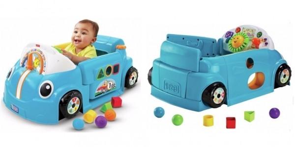 1/2 Price Fisher-Price Laugh & Learn Crawl Around Car £39.99 @ Argos