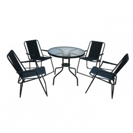 5 Piece Patio Set Now £35 Delivered