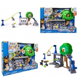 Paw Patrol Rescue Training Centre £11.99