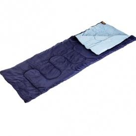 Halfords Envelope Sleeping Bag £10