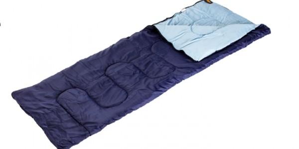 Halfords Envelope Sleeping Bag £10 @ Halfords