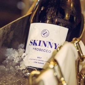 NEW Skinny Prosecco