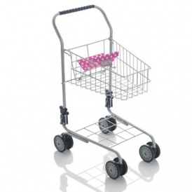 Molly Dolly Metal Shopping Trolley £11.74