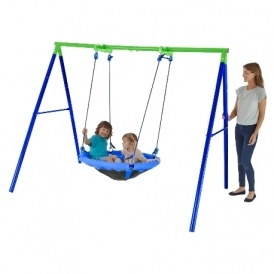 Sportspower Saucer Swing £45