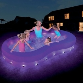 Light Up Paddling Pool £39.99 @ Studio