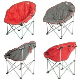 Eurohike Moon Chairs Reduced & BOGOF