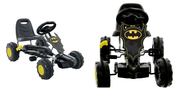 Batman Go Kart £44.99 @ Very