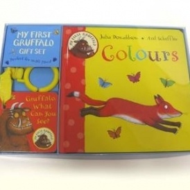 My First Gruffalo Gift Set £7.59 (With Code)