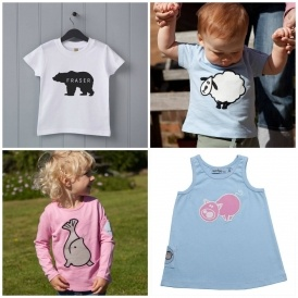 Baby Clothes For Under £10 Delivered
