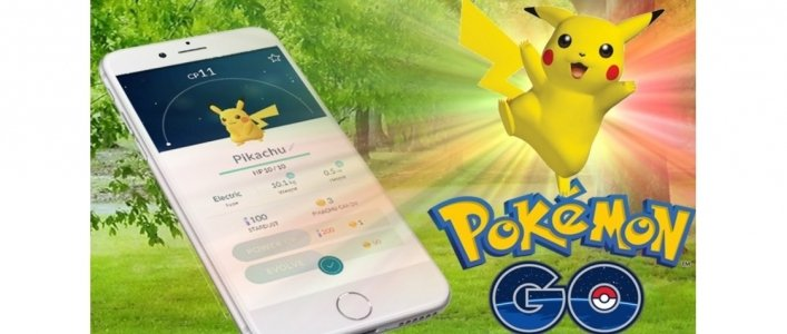 Five Top Tips & Hacks For Pokémon Go
