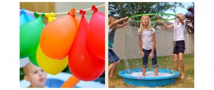 10 Best Summer Water Games